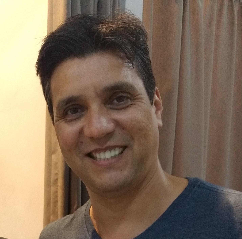 Richard Valdivia